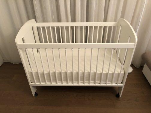 Krevetac bebi