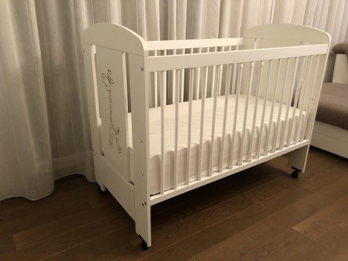 bebi Krevetac