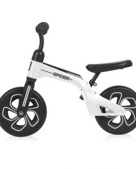 Lorelli balans bicikl bijeli
