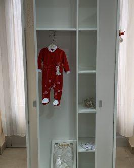 Ormar za dječije sobe